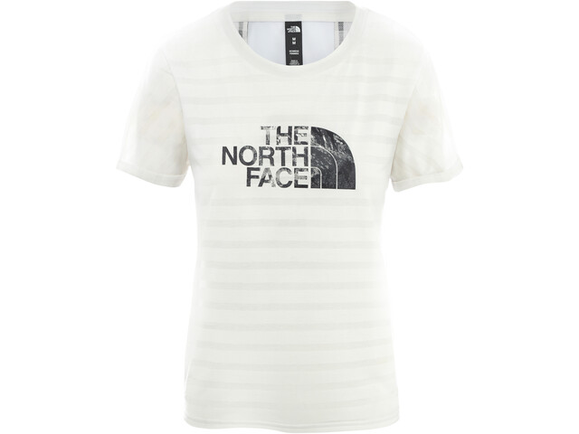 The North Face Varuna Maglietta Donna, tnf white